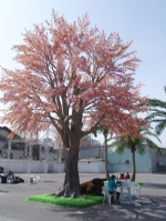 Artificial Cherry Blossom Tree DWAF004