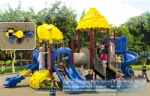 2013 School playground equipment DWP009A